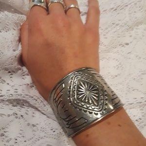Jewelry - .925 Sterling Silver bracelet